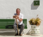 Waiting in the sun - Lanzarote