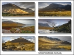 Autumn Panoramas - Scotland