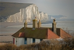 Old Coastguard Cottages - Cuckmere Haven