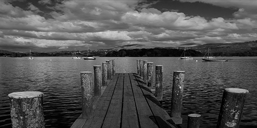 The Jetty - Derwent House