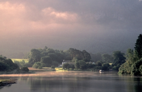 Early Morning - Derwent Water